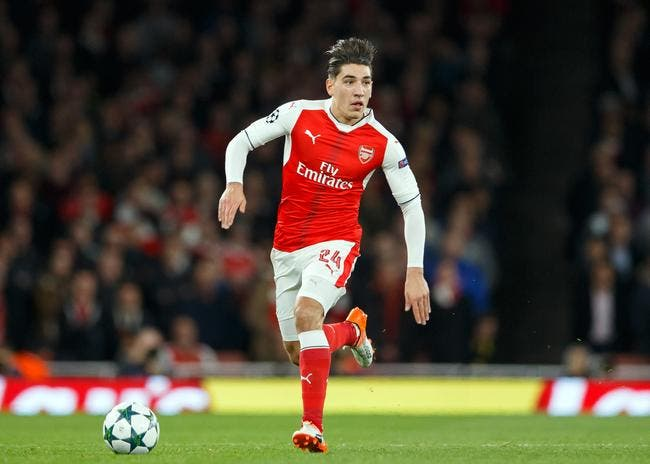 Officiel : Arsenal blinde Bellerin jusqu'en 2023 !