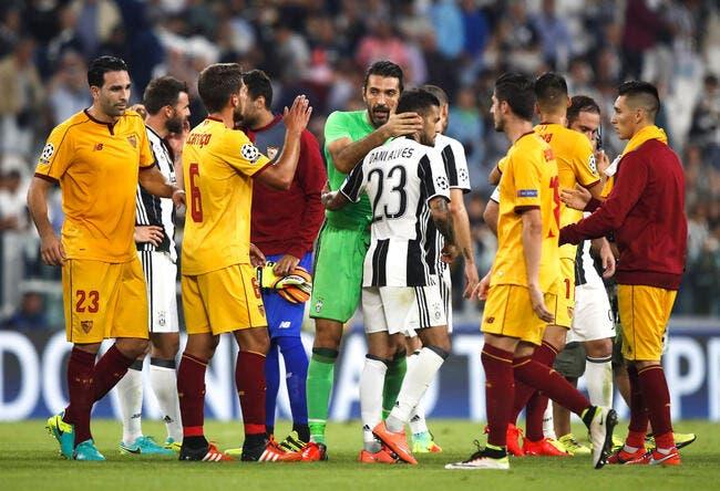 OL: Gonalons demande à la Juventus de gagner à Séville