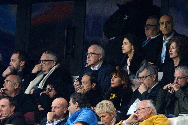 OM : McCourt fait passer un message aux supporters