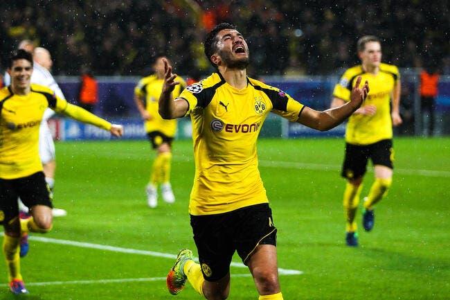 Dortmund – Legia Varsovie 8-4