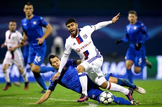 OL : Ce que doit faire Lyon pour se qualifier face à Séville