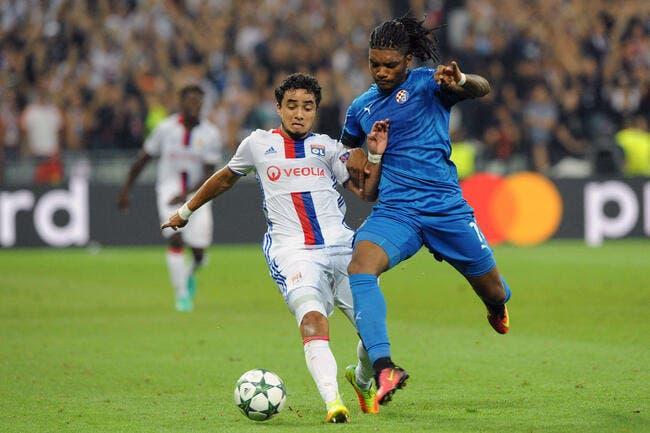 OL : Ces révélations pathétiques sur l'adversaire de Lyon