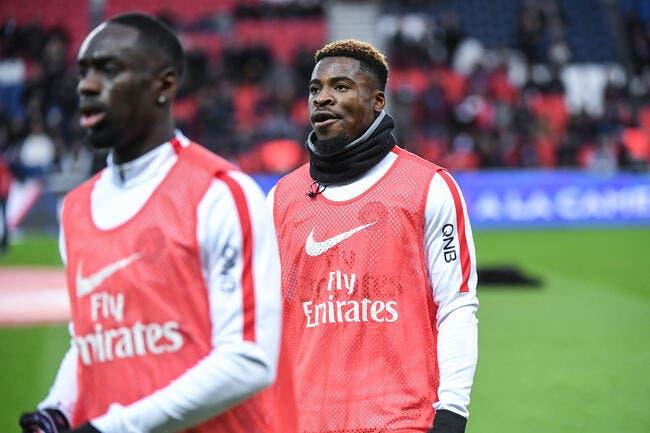 PSG: Aurier refoulé, Riolo félicite ironiquement Al-Khelaïfi