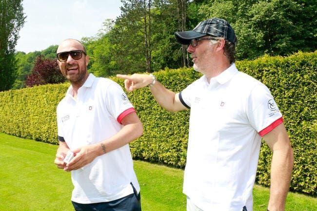 PSG : Dugarry accuse Emery de «bourrer le cul de paille» à Ben Arfa