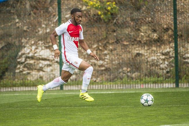 Youth League : Monaco gagne et reste deuxième