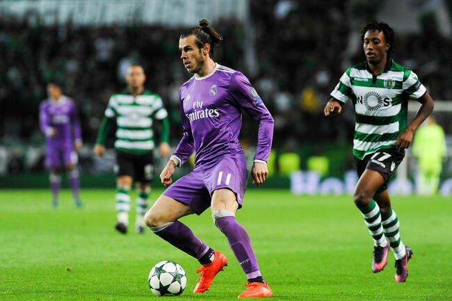 Liga : Gareth Bale forfait pour le Clasico du 3 décembre