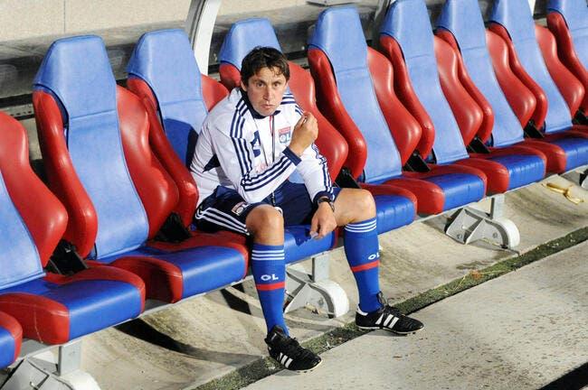 OL : Duverne n'apprécie pas Aulas, mais rêve de revenir à Lyon