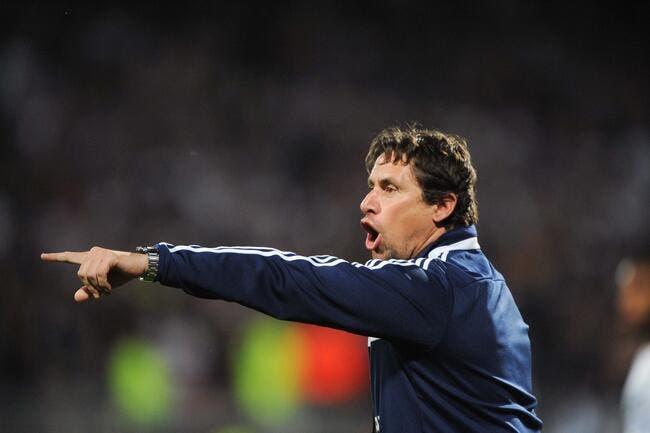 OL : Duverne ne voit pas assez de «maillots mouillés» à Lyon