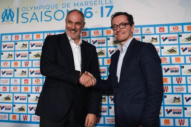 OM : René Malleville premier renfort du mercato de Marseille ?
