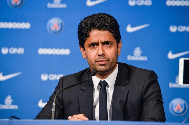 PSG : Al-Khelaifi allume l'UEFA sur le cas Aurier