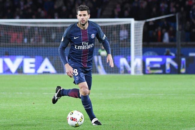 PSG : Domenech attaque Thiago Motta et l'éjecte du Paris SG