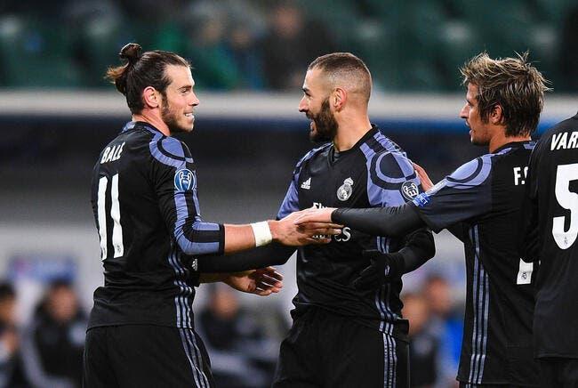 Real Madrid: Benzema envoie un message aux haters