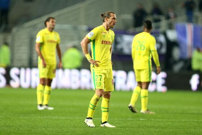 FCN: Nantes préfère affronter le PSG plutôt que Lille
