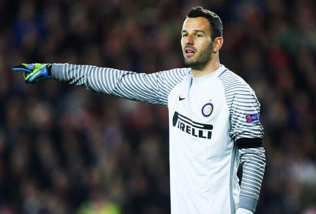 Hapoël Beer Sheva - Inter Milan : 3-2