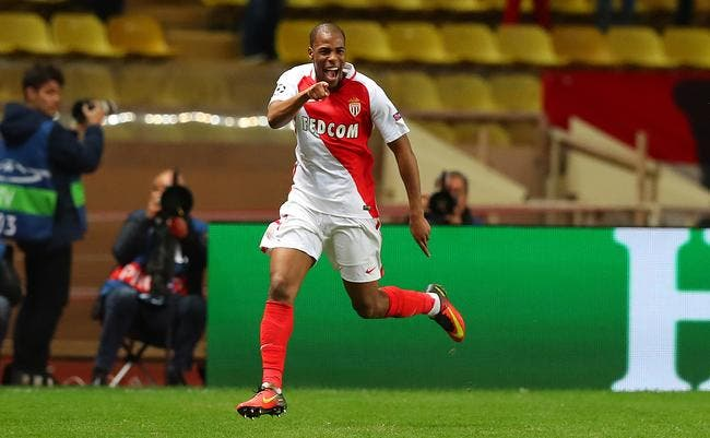 Monaco : Danger au mercato, l'Europe kiffe Sidibé