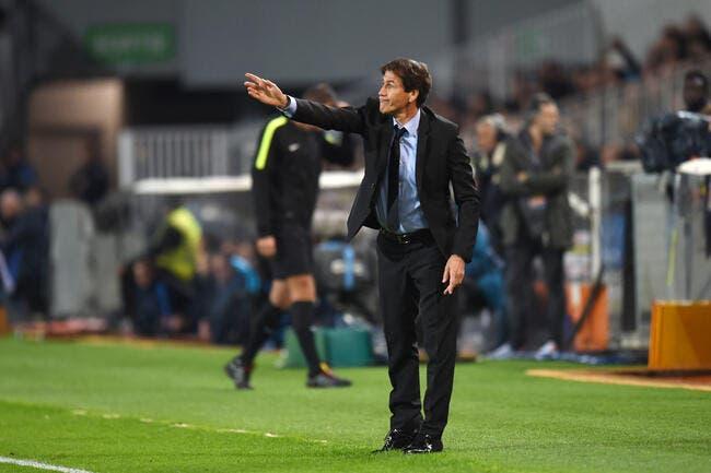 OM: Garcia sait comment éviter la valise à Monaco