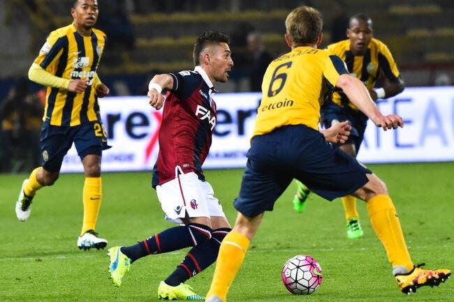 OM: Déjà un concurrent en Ligue 1 pour cette recrue offensive