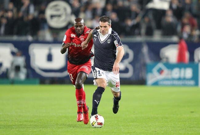 FCGB : Le nouveau Bordeaux est peut-être né contre Dijon