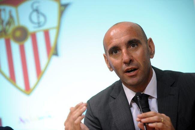 Mercato: OL, OM, PSG… La L1 veut chiper une pépite de Séville