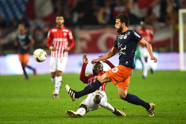 MHSC : Montpellier est plus frustré que déçu