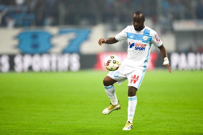 OM : Blessé, Diarra est incertain pour le match contre l'ASSE