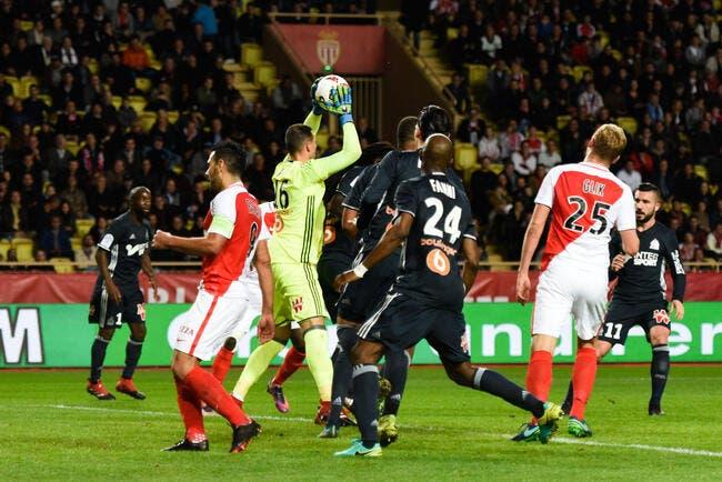 OM : Rolando est « désolé » après la déroute à Monaco