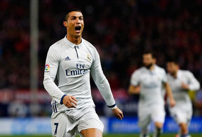 Real Madrid - Sporting Gijon : 2-1