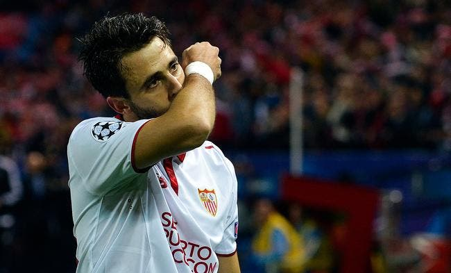 Séville - Valence : 2-1