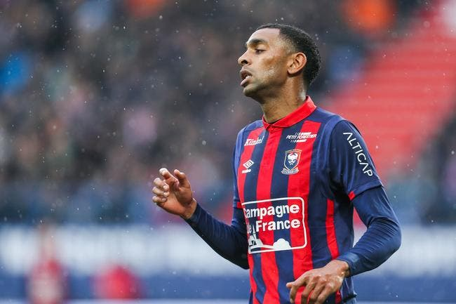 SMC : Garande estime que Caen devait gagner...ah bon