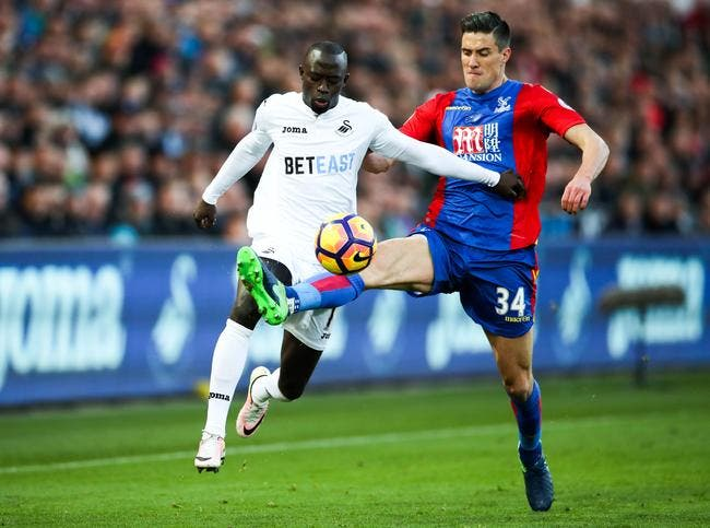 Swansea bat Crystal Palace 5-4 après un scénario énorme !
