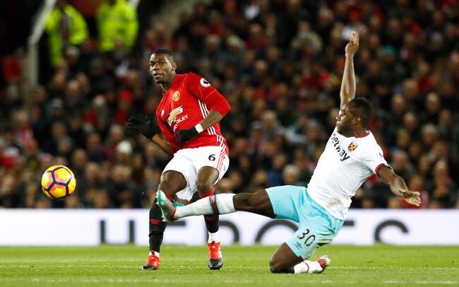 Manchester United – West Ham 1-1