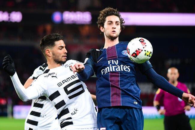 PSG : Les cinq joueurs cadres que Kluivert veut prolonger