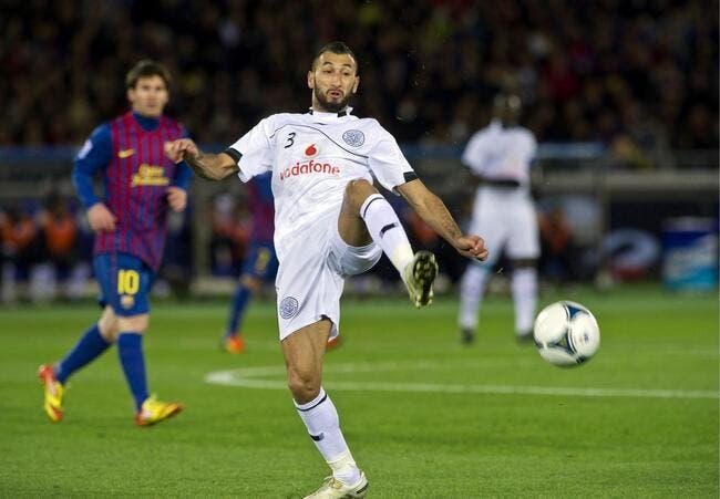 Nadir Belhadj rentre en France!