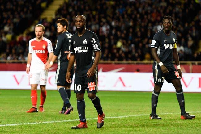L1 ? Marseille : Sans Lassana Diarra à Saint-Etienne