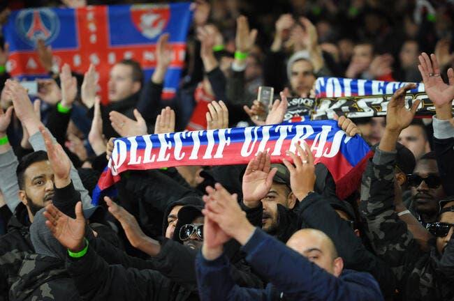 PSG : Comment le PSG a dribblé le ministre pour avoir des Ultras à Lyon