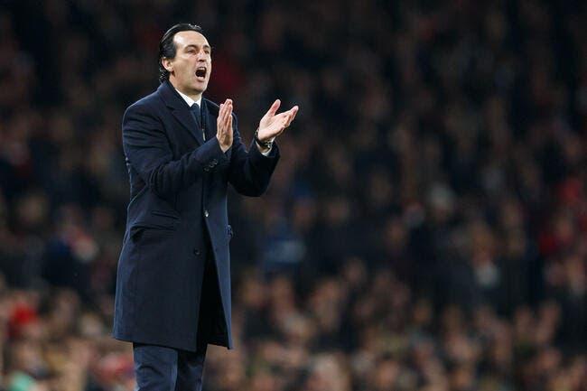PSG : L'ennemi numéro un d'Emery devient son premier supporter