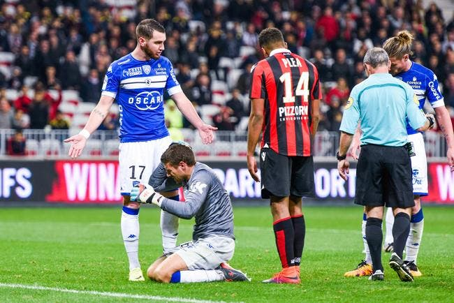 SCB : Bastia demande des sanctions contre Nice !