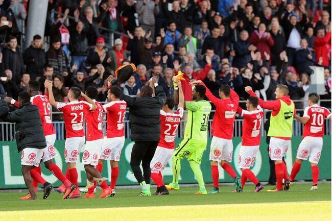 Brest - Troyes 2-1