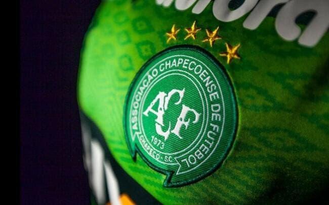 Drame : L'Atletico Nacional demande l'attribution du titre à Chapecoense