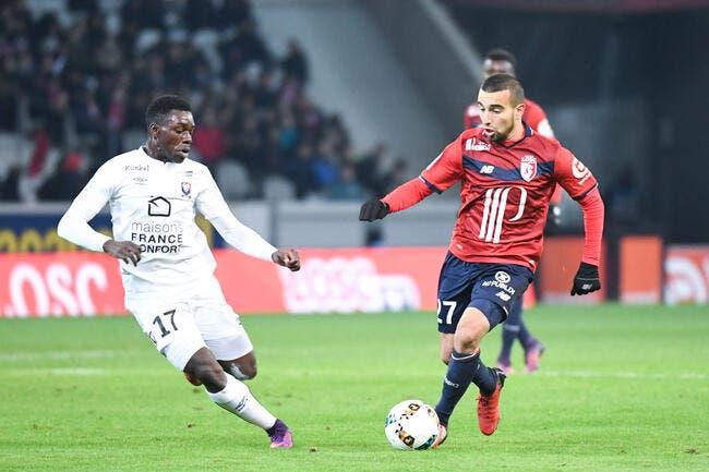 Lille – Caen 4-2