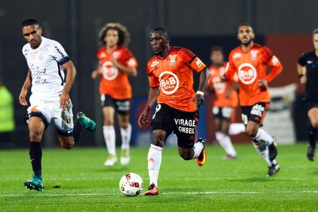 Lorient – Rennes 2-1