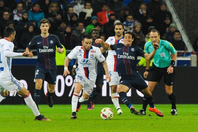 OL: Pour Pascal Praud, Valbuena est un super-héros