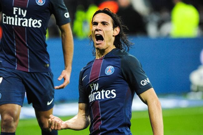 PSG - Angers (2-0). Callegari :
