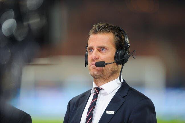 PSG ou Monaco : Jérôme Rothen choisi son camp