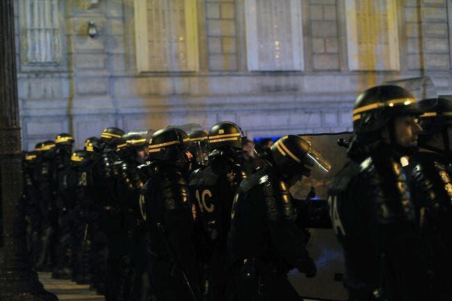 Affaire Yann Lorence : 6 ans de prison requis contre deux Ultras du PSG