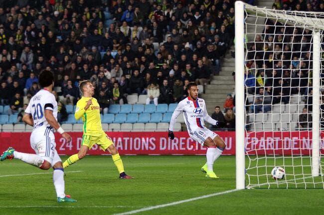 L1 : Lyon ridiculise un pauvre petit Nantes sans défense !