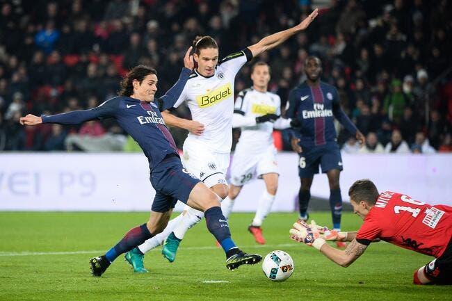 Le PSG enchaîne les victoires et distance Monaco