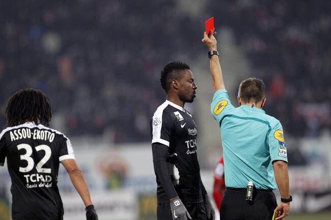 Metz : Hinschberger a la défaite mauvaise