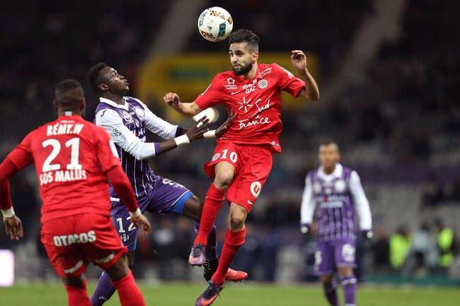 MHSC : Montpellier ne joue qu'à mi-temps et ça énerve Hantz