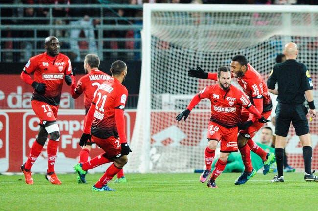 Monaco : Faire nul à Dijon, c'est ça la Ligue 1 avoue Jardim